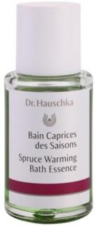 Dr. Hauschka Shower And Bath hrejivá kúpeľová esencia