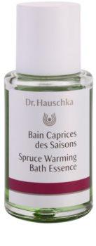 Dr. Hauschka Shower And Bath ogrevalna esenca za kopel