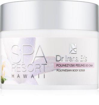 Dr Irena Eris SPA Resort Hawaii exfoliant pentru corp