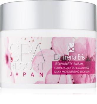 Dr Irena Eris SPA Resort Japan lahki balzam za telo z vlažilnim učinkom