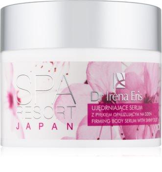 Dr Irena Eris SPA Resort Japan ser cu efect iluminator pentru fermitatea pielii