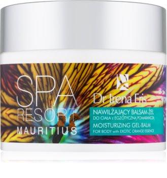 Dr Irena Eris SPA Resort Mauritius balsam gel hidratant pentru corp