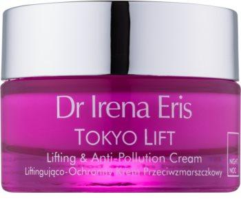 Dr Irena Eris Tokyo Lift 35+ éjszakai liftinges kisimító krém