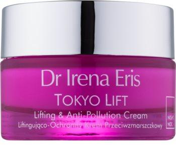 Dr Irena Eris Tokyo Lift éjszakai liftinges kisimító krém