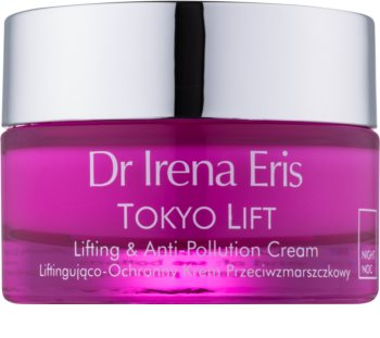 Dr Irena Eris Tokyo Lift nočna lifting krema za učvrstitev kože