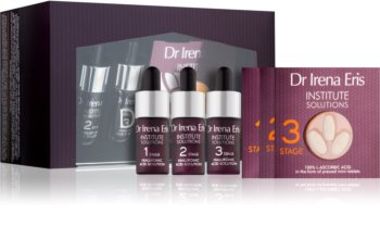Dr Irena Eris Institute Solutions L-Ascorbic Power Treatment soin éclat anti-âge