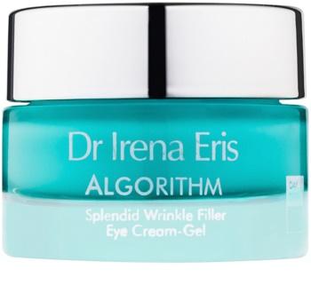 Dr Irena Eris AlgoRithm 40+ crema gel pentru ochi antirid