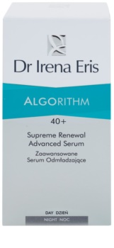 Dr Irena Eris AlgoRithm 40+ ser întinerire intensivă