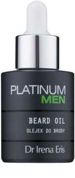 Dr Irena Eris Platinum Men Beard Maniac olej na vousy