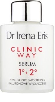 Dr Irena Eris Clinic Way 1°+ 2° Smoothing Serum with Anti-Wrinkle Effect