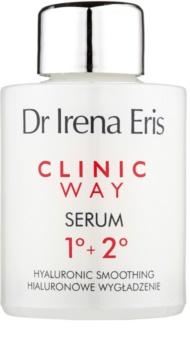 Dr Irena Eris Clinic Way 1°+ 2° vyhlazující sérum proti vráskám