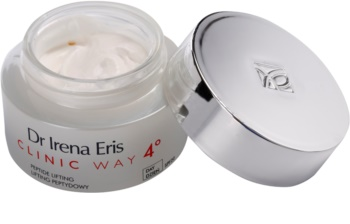 Dr Irena Eris Clinic Way 4° Restorative Smoothing Day Cream against Deep Wrinkles SPF 20