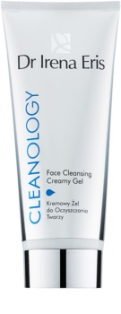 Dr Irena Eris Cleanology čisticí krémový gel na obličej