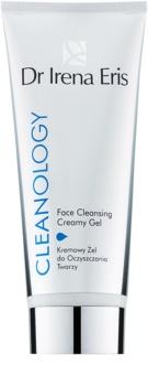 Dr Irena Eris Cleanology čistilni kremasti gel za obraz