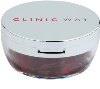 Dr Irena Eris Clinic Way revitalizacijski serum v kapsulah