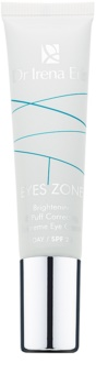 Dr Irena Eris Eyes Zone Brightening Cream for Puffy Eyes and Dark Circles SPF 20