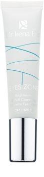 Dr Irena Eris Eyes Zone serum pod oczy rozświetlające SPF 20