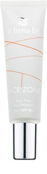 Dr Irena Eris Face Zone Unifying Tinted Anti-Wrinkle Cream SPF 50+