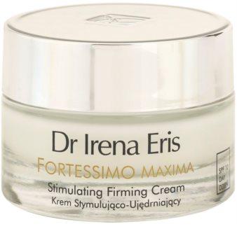 Dr Irena Eris Fortessimo Maxima 55+ Stimulerende Verstevigende Crème  SPF 10