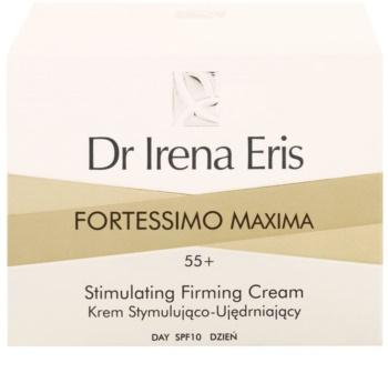 Dr Irena Eris Fortessimo Maxima 55+ crema fermitate si stimulare SPF 10