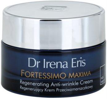 Dr Irena Eris Fortessimo Maxima 55+ nočna regeneracijska krema proti gubam