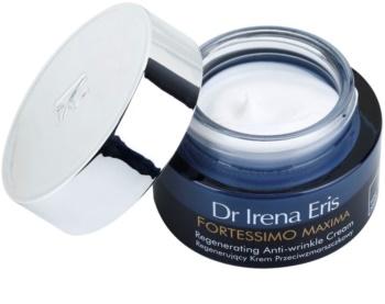 Dr Irena Eris Fortessimo Maxima 55+ noční regenerační krém proti vráskám