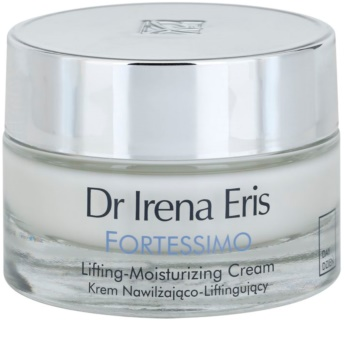 Dr Irena Eris Fortessimo 45+ denný liftingový krém s hydratačným účinkom
