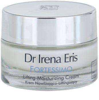 Dr Irena Eris Fortessimo 45+ nappali liftinges kisimító krém hidratáló hatással