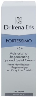 Dr Irena Eris Fortessimo 45+ Regenerating and Moisturizing Cream for Eye Area