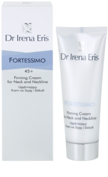Dr Irena Eris Fortessimo 45+ Firming Cream For Neck And Décolleté