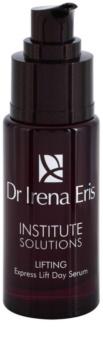 Dr Irena Eris Institute Solutions Lifting arcszérum azonnali liftinges hatással