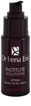 Dr Irena Eris Institute Solutions Lifting Ser de piele, cu un efect de lifting imediat