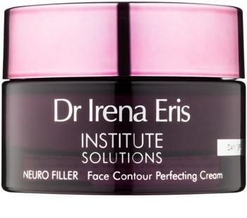 Dr Irena Eris Institute Solutions Neuro Filler cremă de zi pentru contur și fermitate SPF 20