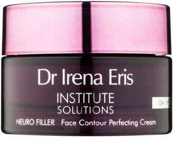 Dr Irena Eris Institute Solutions Neuro Filler Straffende Gesichtskonturen-Tagescreme SPF 20