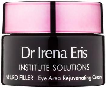 Dr Irena Eris Institute Solutions Neuro Filler omladzujúci očný krém proti vráskam a tmavým kruhom