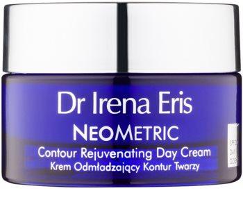 Dr Irena Eris Neometric crema de zi de intinerire