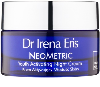 Dr Irena Eris Neometric crème de nuit rajeunissante