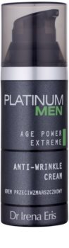 Dr Irena Eris Platinum Men Age Control Firming Cream For Mature Skin