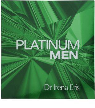 Dr Irena Eris Platinum Men Aftershave Repair kosmetická sada I.