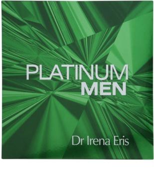 Dr Irena Eris Platinum Men Aftershave Repair zestaw kosmetyków I.