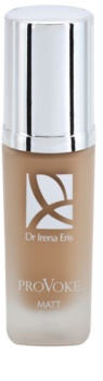 Dr Irena Eris ProVoke Make-up lichid matifiant SPF 15