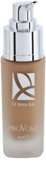 Dr Irena Eris ProVoke zmatňujúci fluidný make-up SPF 15