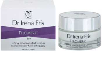 Dr Irena Eris Telomeric 60+ Intensief Lifting Crème  SPF 15