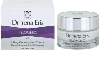 Dr Irena Eris Telomeric 60+ krem intensywnie liftingujący SPF 15