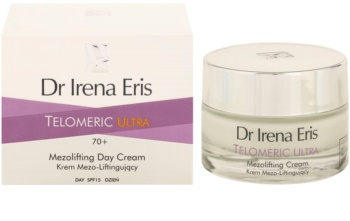 Dr Irena Eris Telomeric Ultra 70+ Mesolifting Day Cream SPF 15