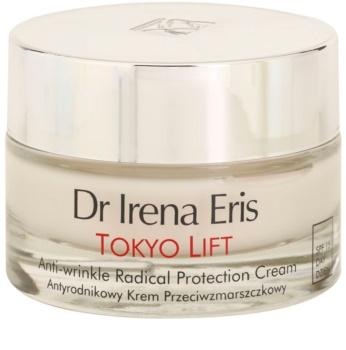 Dr Irena Eris Tokyo Lift 35+ krem przeciw zmarszczkom SPF 15