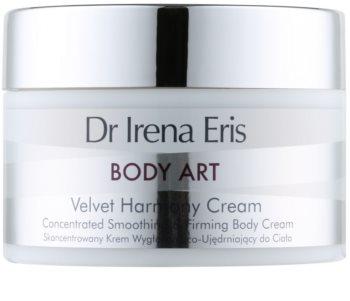 Dr Irena Eris Body Art Velvet Harmony Cream Geconcentreerde Gladmakende en Verstevigende Lichaamscreme