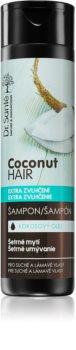 Dr. Santé Coconut shampoo all'olio di cocco per capelli secchi e fragili