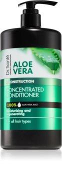 Dr. Santé Aloe Vera posilňujúci a obnovujúci kondicionér s aloe vera