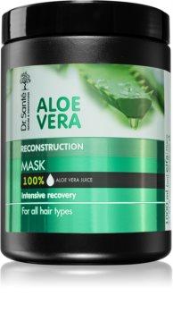 Dr. Santé Aloe Vera szerkezetátalakító maszk aleo verával